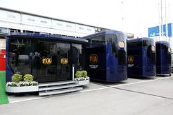 FIA Hospitality