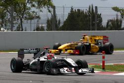 Михаэль Шумахер, Mercedes GP Petronas