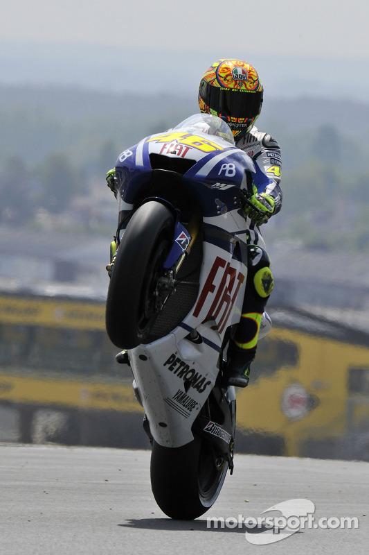 Grand Prix von Frankreich 2010 in Le Mans