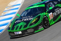 #02 Extreme Speed Motorsports Ferrari F430 GT: Ed Brown, Guy Cosmo