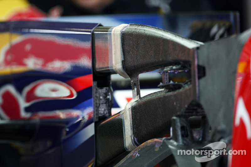 F-duct, Red Bull Racing
