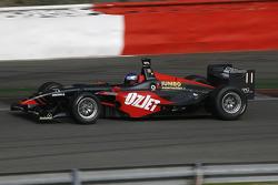 #11 Peter Milavec, Panoz DP01 Champcar