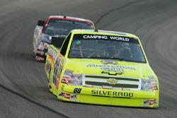Matt Crafton, Menards Chevrolet