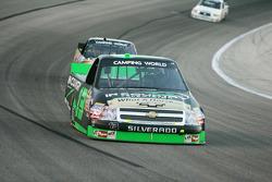 Johnny Sauter, Curb Chevrolet