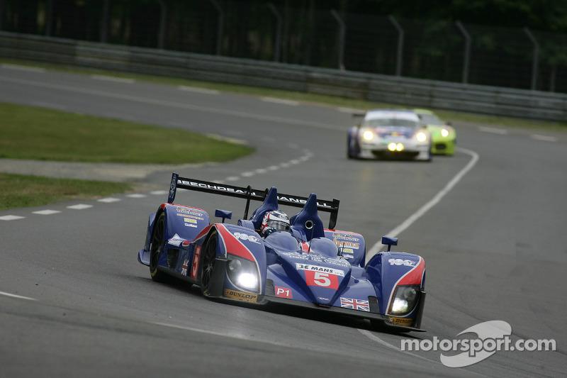 2010: Abschied nach frühem Aus in Le Mans