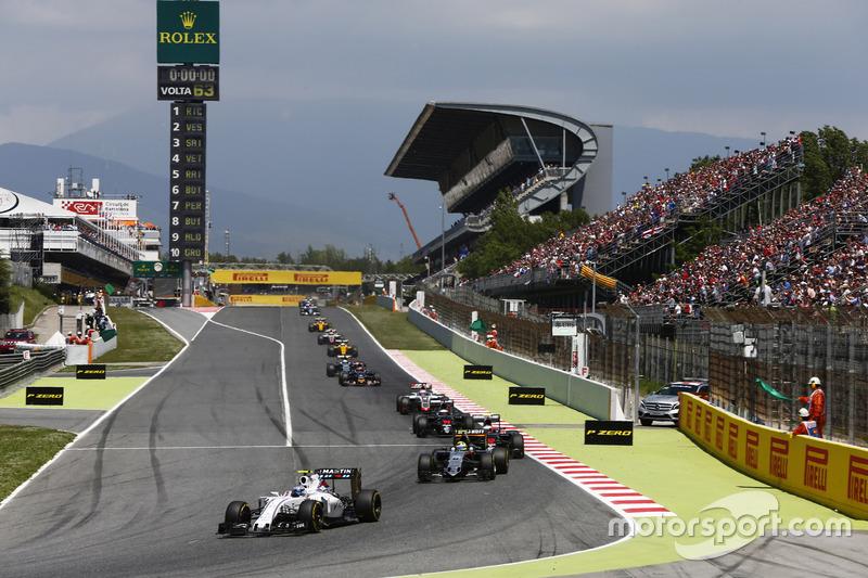 F1 Entradas gratis
