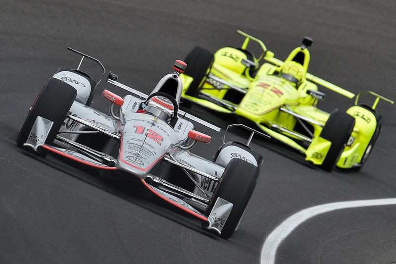Team Penske - Chevrolet