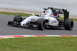 Alex Lynn, Williams Formula 1