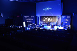 Vorstellung der Partnerschaft mit Enel