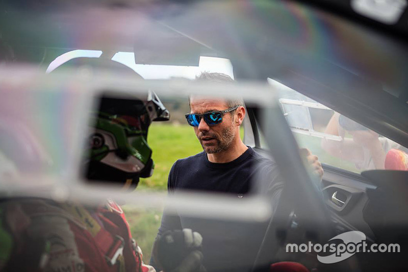 Terry Folb, Sébastien Loeb