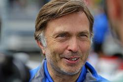 Jost Caputo, directeur de Volkswagen Motorsport