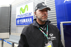 Bodyguard for Jorge Lorenzo, Yamaha Factory Racing