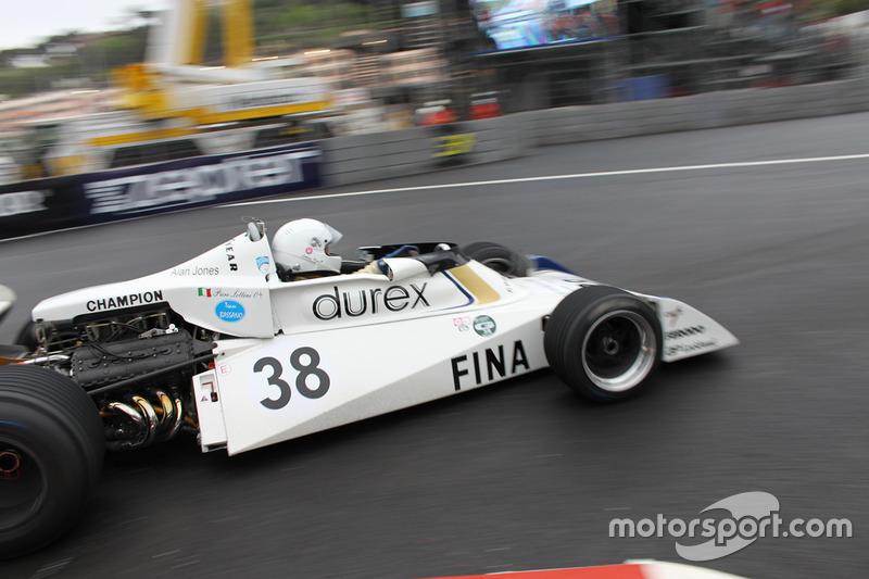 Pierro Lottini, Surtees TS19