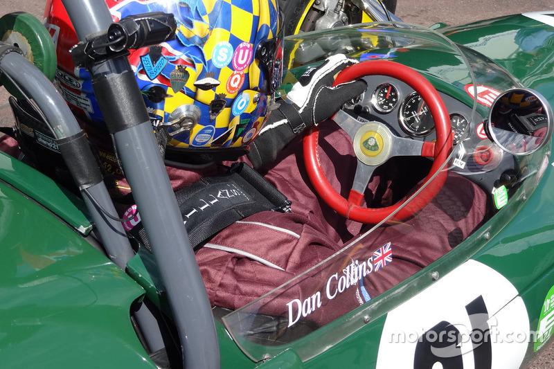 1500cc, auto F1 Grand Prix (1961, 1965)