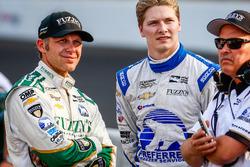 Эд Карпентер, Ed Carpenter Racing Chevrolet и Джозеф Ньюгарден, Ed Carpenter Racing Chevrolet