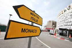 Sfeerbeeld Monaco