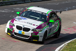 #319 Walkenhorst Motorsport powered by Dunlop, BMW M235i Racing Cup: Thomas D. Hetzer, Stefan Kruse, Henning Cramer