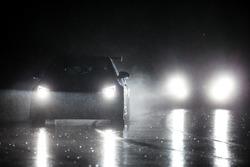 Die Nürburgring-Nordschleife im Regen