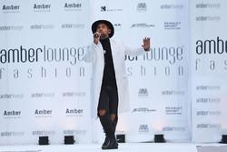 Amber Lounge Moda Gösterisi