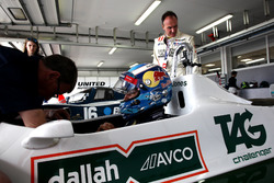 Daniel Ricciardo, Williams F1