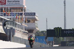 Stefan Bradl, Aprilia Racing Team Gresini, Cal Crutchlow, Team LCR Honda