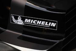 Лого Michelin