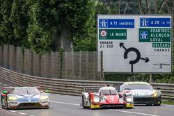 Vortest 24h Le Mans