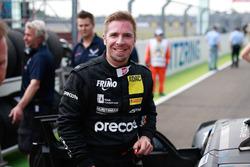 #69 Callaway Competition, Corvette C7 GT3: Dominik Schwager