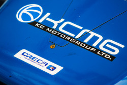 Логотип экипажа #47 KCMG Oreca 05 Nissan