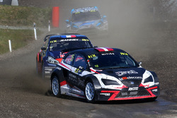 Reinis Nitiss, Mテシnnich Motorsport