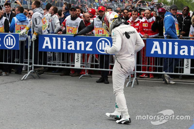 Lewis Hamilton – GP do Canadá