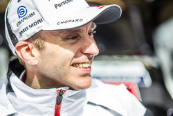 #1 Porsche Team, Porsche 919 Hybrid: Timo Bernhard