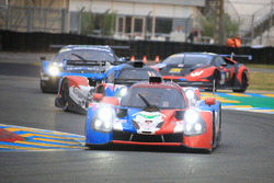 Джеймс Уинсло, Дин Куцумидис, #61 Graff Ligier JPS3 - Nissan
