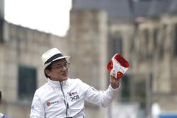 Jackie Chan, acteur