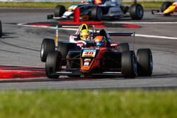 Leonard Hoogenboom, Van Amersfoort Racing