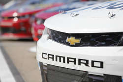 Chevrolet Camaro, Detail