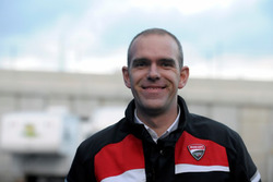 Ernesto Marinelli, Ducati Corse