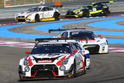 #23 Nissan GT Academy Team RJN Nissan GT-R Nismo GT3: Mitsunori Takaboshi, Alex Buncombe, Lucas Ordonez
