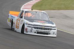 Jake Griffin, Chevrolet