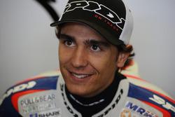 Albert Arenas, Aspar Team Mahindra
