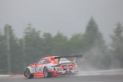 Otto Klohs, Harald Schlotter, Jens Richter, Porsche 911 GT3 R