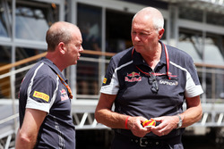John Booth, Scuderia Toro Rosso Yarış Direktörü