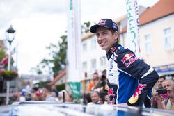 Julien Ingrassia, Volkswagen Polo WRC, Volkswagen Motorsport