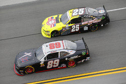 Scott Lagasse Jr., Chevrolet, Morgan Shepherd, Chevrolet