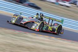 #52 PR1 Mathiasen Motorsports ORECA FLM09: Robert Alon, Tom Kimber-Smith, Jos_© Gutierrez