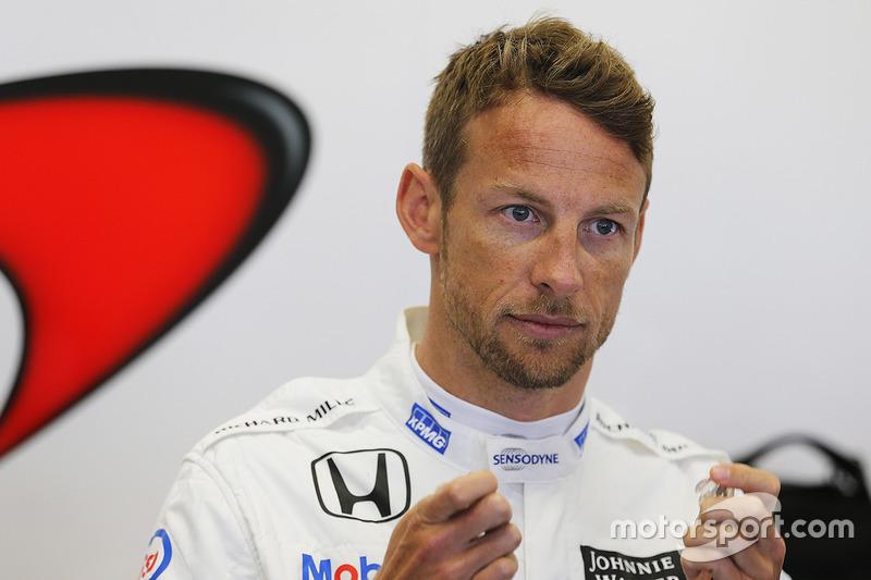#7: Jenson Button (Großbritannien) mit 1.219 Punkten