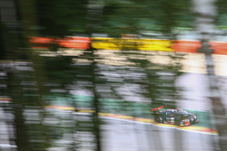 #4 Belgian Audi Club Team WRT, Audi R8 LMS: Adrien de Leener, Peter Kox, Pierre Kaffer