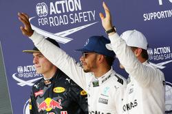 Max Verstappen, Red Bull Racing, Lewis Hamilton, Mercedes AMG F1, Nico Rosberg, Mercedes AMG F1