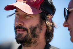 Arch Motorcycle Company sahini Keanu Reeves