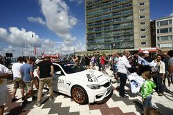 Сефеті-кар BMW
